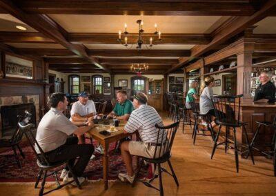 Erin Hills Golf Course Pub GR