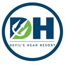 Devil's Head Resort Logo