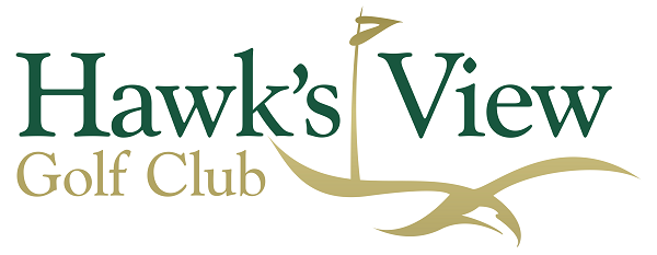 Wisconsin Golf Courses - Hawk's View Golf Club Logo