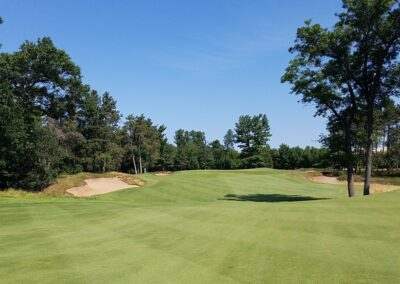 Stevens Point Country Club (184) Hole 10 Fairway