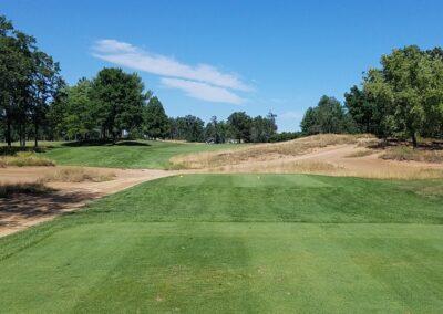 Stevens Point Country Club (230) Hole 16 Tee