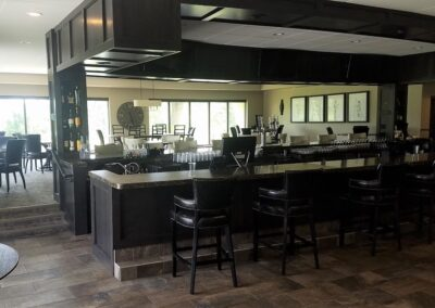 Stevens Point Country Club (82) Clubhouse Bar