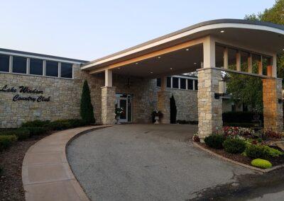 Lake Windsor CC (100) Entrance