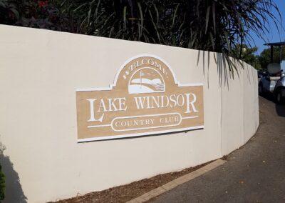 Lake Windsor CC (216)