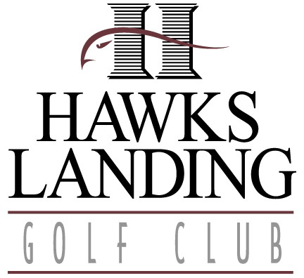 Wisconsin Golf Courses - Hawk's View Golf Club Logo